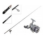 Freshwater Spin Rod & Reel Combos