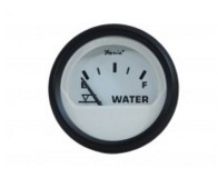 Water Tank & Pressure Gauges