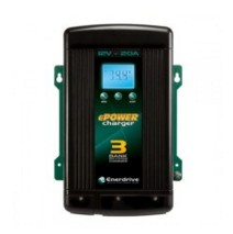 Independent Power Battery Chargers