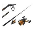 Straylining Rod & Reel Combo