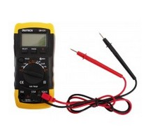 Multimeters & Test Equipment