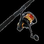 Straylining Rod & Reel Combo