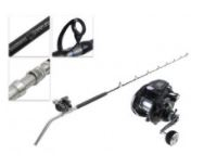 Deep Water / Electric Rod & Reel Combos