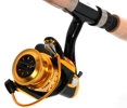 Soft Bait Rod & Reel Combos