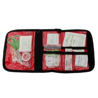 First Aid & Survival
