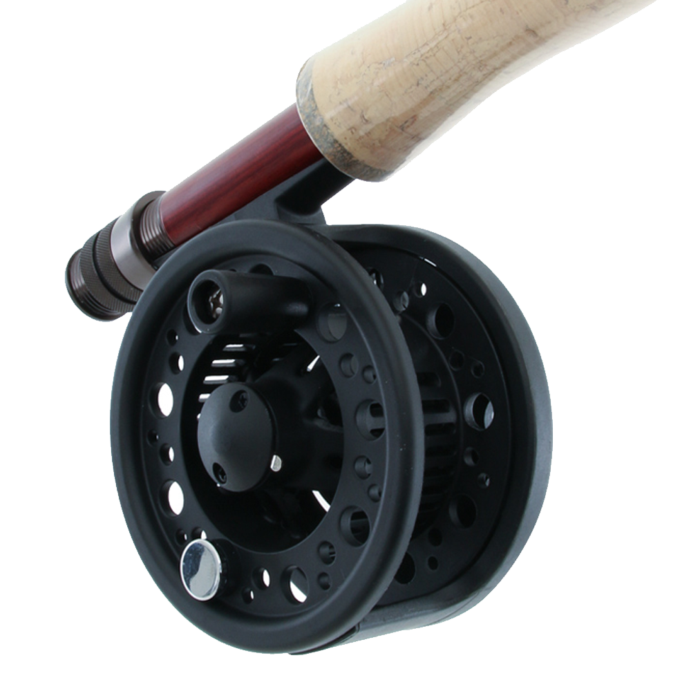 Freshwater Rod & Reel Combos