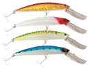 Rapala-style Lures