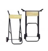 Outboard Motor Trolleys
