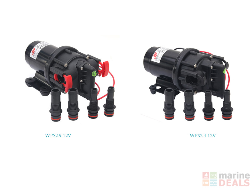 Buy johnson aqua jet water pressure system pumps online at marine johnson aqua jet water pressure system pumps ccuart Gallery
