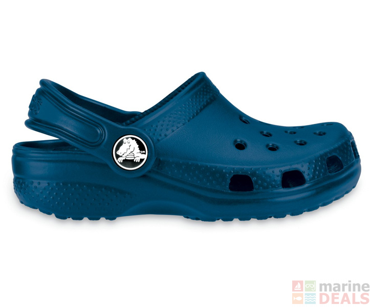 794b1a621 Buy Crocs Kids Classic Clogs Navy online at Marine-Deals.co.nz