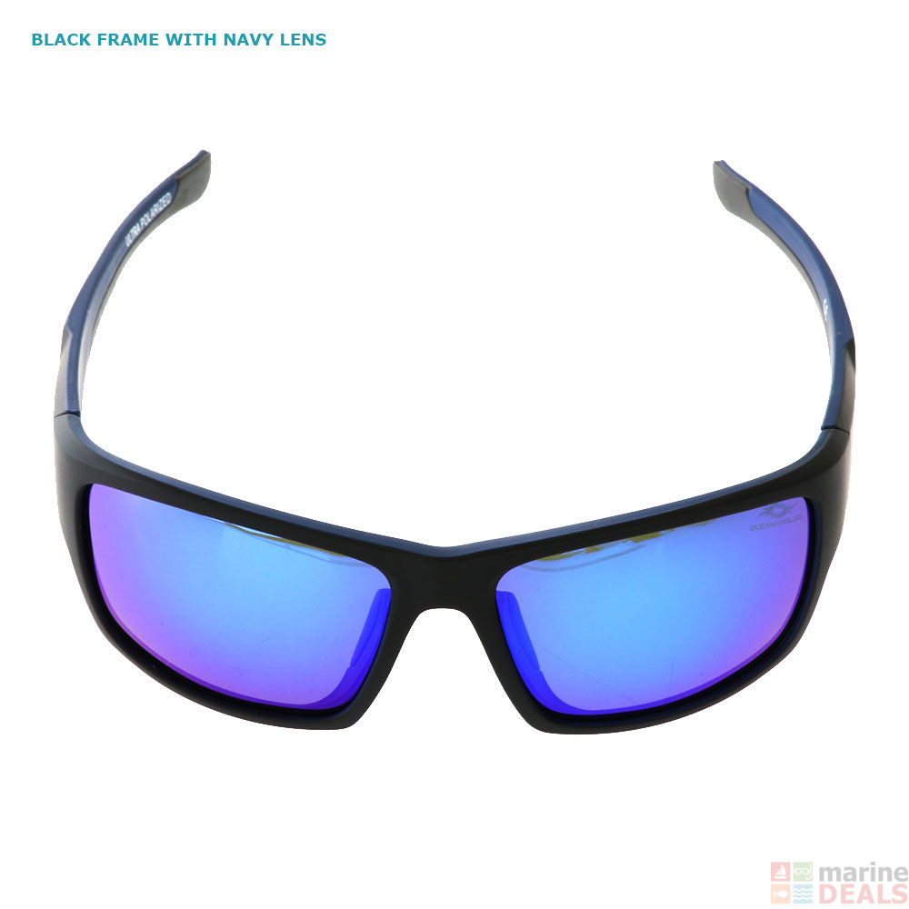 eee85a3d17a Buy Ocean Angler Ultra Polarised Sunglasses online at Marine-Deals.co.nz