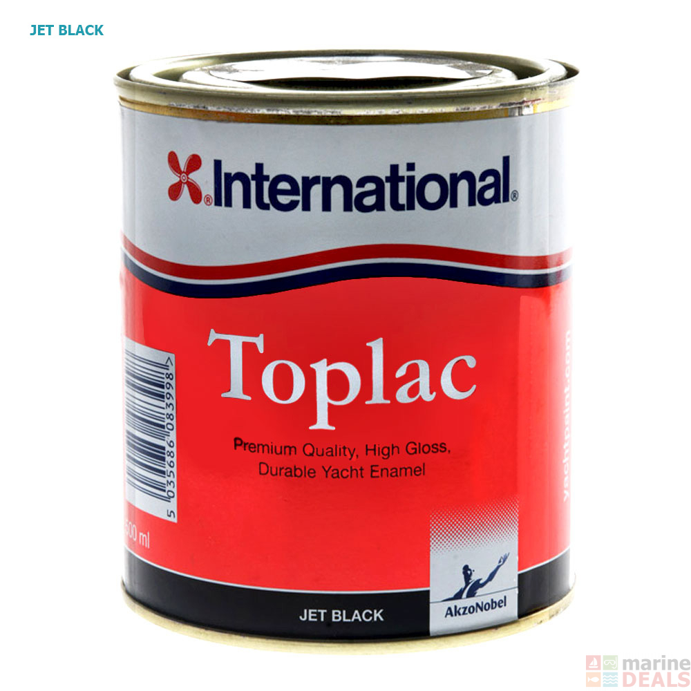 Buy International Toplac Topside Paint online at Marine