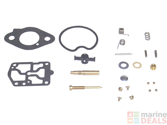 """MERCURY OUTBOARD PARTS ACCESSORIES-MISC.PARTS MANUAL SECTION /""""G/"""""""