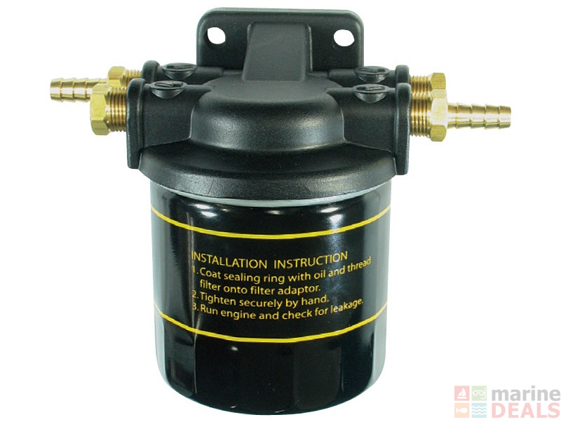product images  bla complete fuel filter assembly