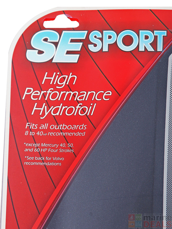 Buy SE Sport High Performance Turbo Hydrofoil online at Marine-Deals
