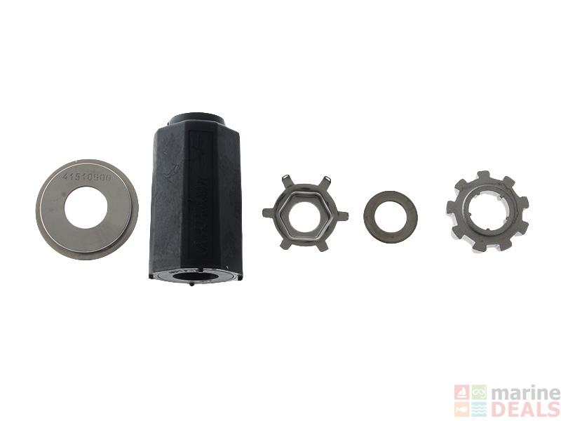 Turning Point Propeller Hub Kit 501 for  Evinrude/Johnson/Mercury/Honda/Tohatsu/Suzuki