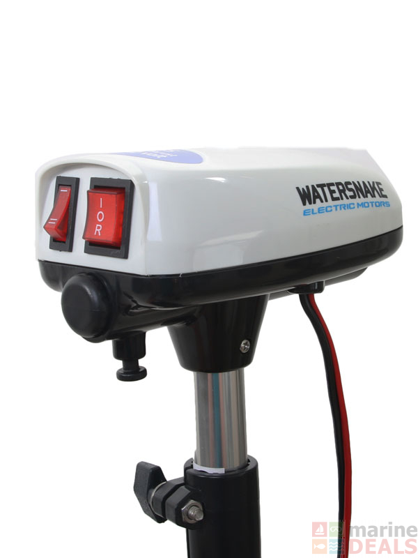 Buy Watersnake ASP T24-SW Electric Trolling Boat Motor with