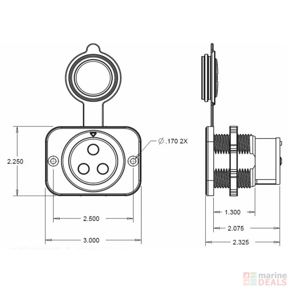Marinco Trolling Motor Plug Wiring Diagram from marine-deals.freetls.fastly.net