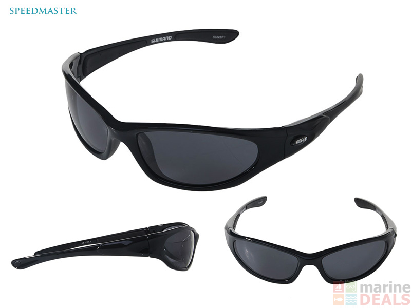 5b1afe800f Buy Shimano Polarised Sunglasses online at Marine-Deals.co.nz