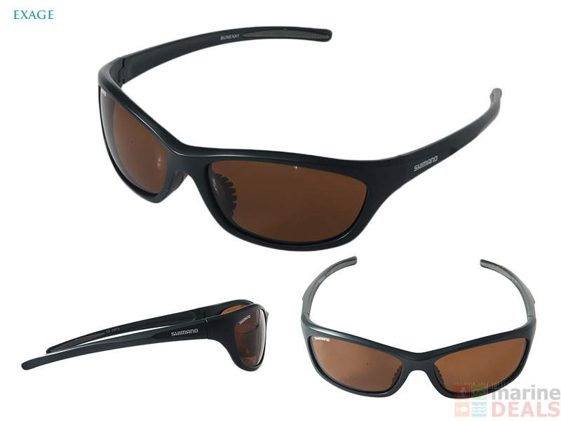 db0476a8c99 Buy Shimano Polarised Sunglasses online at Marine-Deals.co.nz