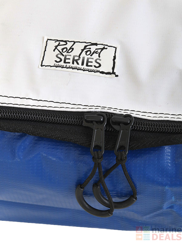 Buy Rob Fort Insulated Kayak Cooler Catch Bag 52 x 38 x 18cm