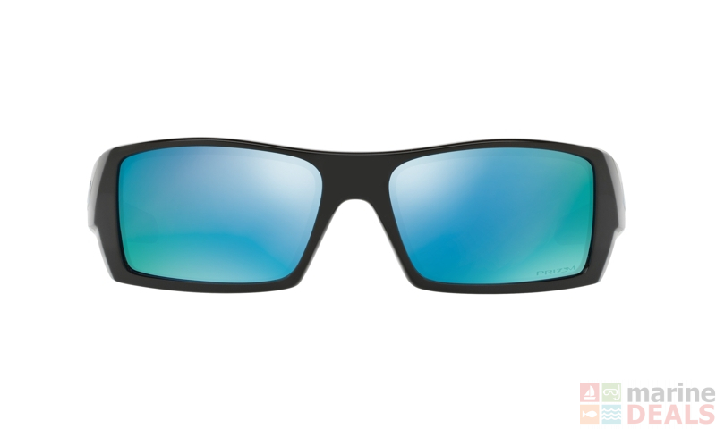 00fa407ad3cbe Buy Oakley Gascan PRIZM Deep Water Polarised Sunglasses online at ...