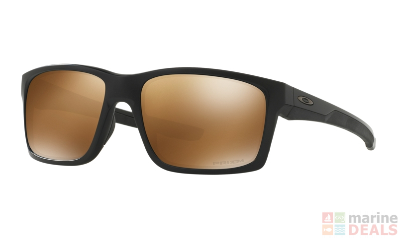 f5f749d3e8 Buy Oakley Mainlink PRIZM Tungsten Polarised Sunglasses online at ...