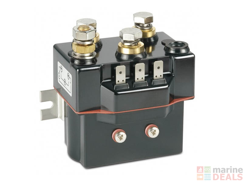 Buy Quick Reversing Solenoid Unit Online At Marine