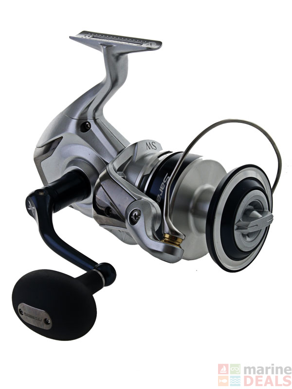 168b6ac6125 Buy Shimano Saragosa 10000 SW Spinning Reel online at Marine-Deals.co.nz