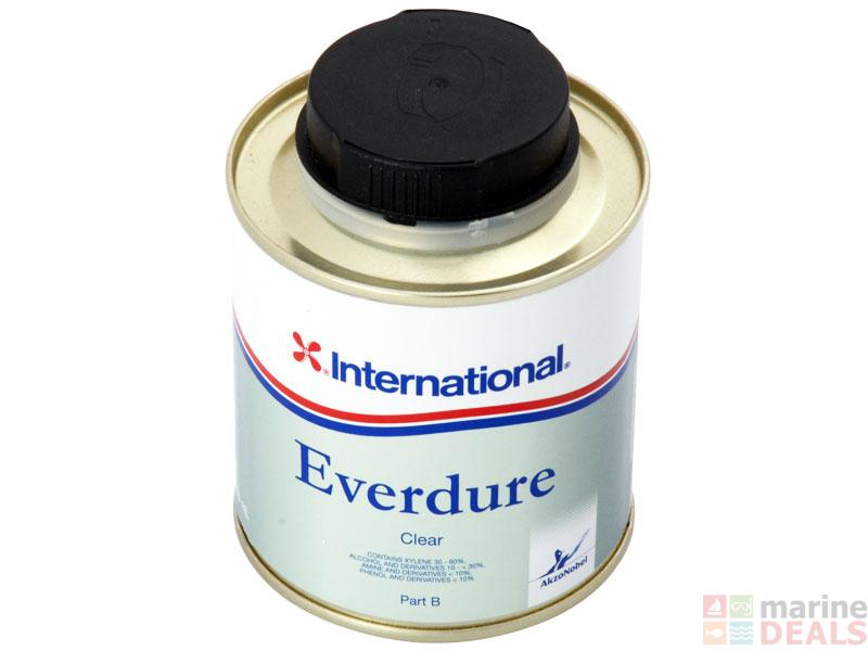 Buy International Everdure 2 Pack Epoxy Resin Wood Primer