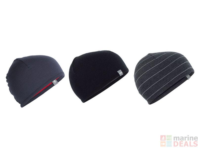 Buy Icebreaker Merino Pocket Hat online at Marine-Deals.co.nz 8fc94dbb1b97