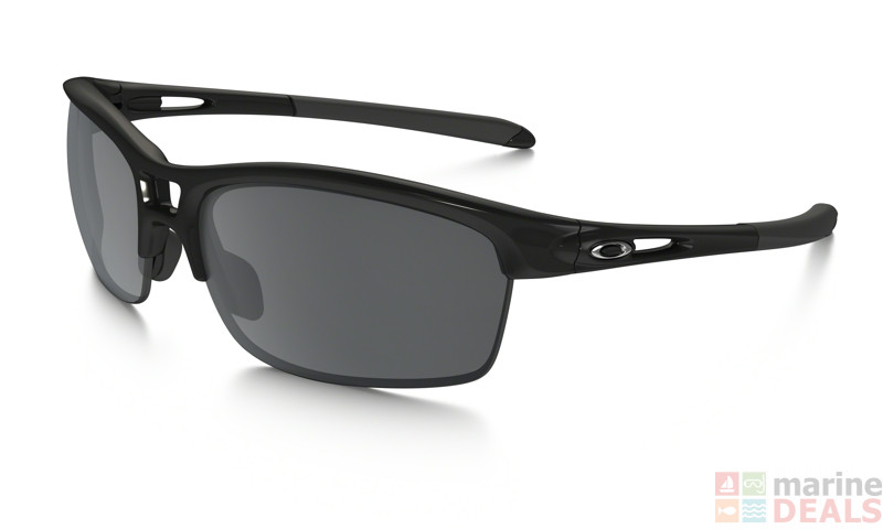 cc36171d2cb Buy Oakley RPM Squared Black Iridium Sunglasses online at Marine-Deals.co.nz