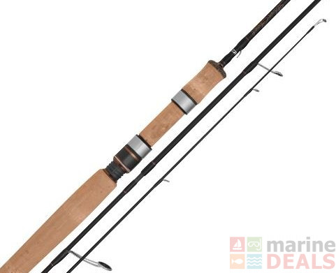 Buy Daiwa Silver Creek 704lfs Trout Spinning Rod 7ft 6