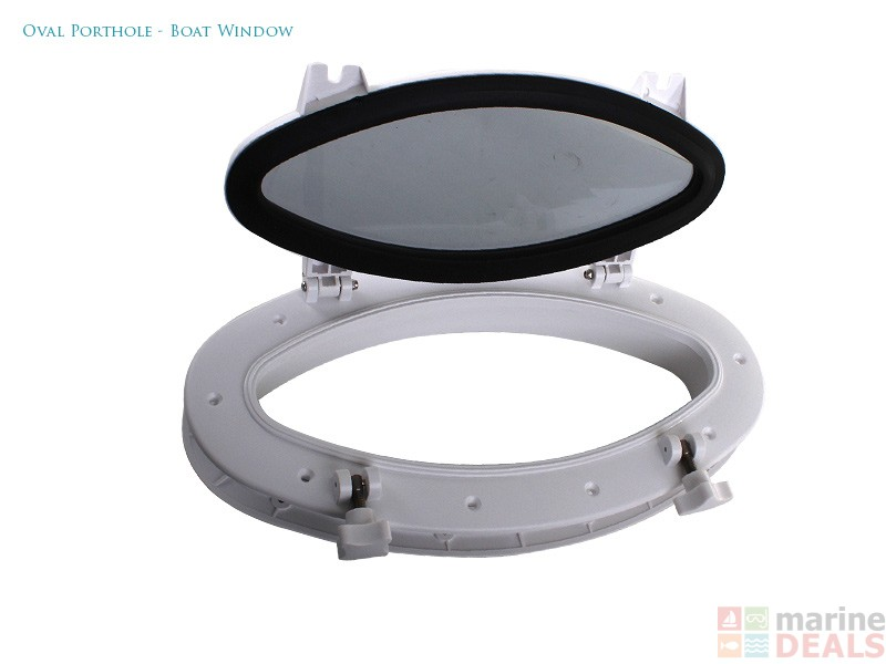 Buy Oval Porthole Boat Window Online At Marine Deals Co Nz