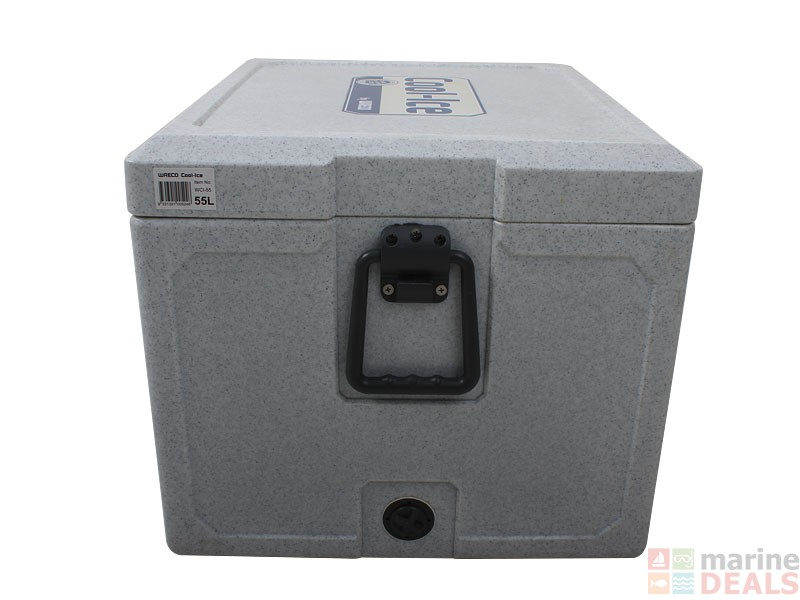 Buy Dometic Cool Ice Heavy Duty Rotomoulded Ice Box Chilly