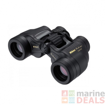 Nikon Action EX 7x35 CF Waterproof Binoculars