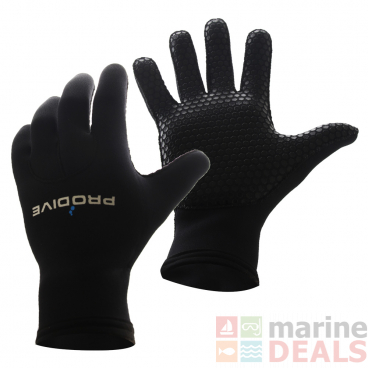 Pro-Dive Neoprene Coldwater Gloves 3mm