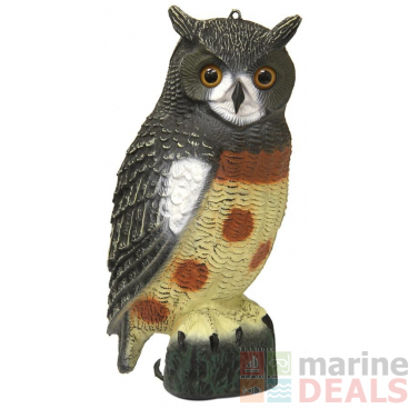 Outdoor Outfitters Owl Medium 16in 400mm X1
