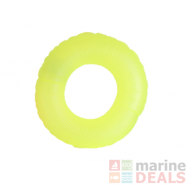 Bestway Fluoro Swim Ring 91cm Inflatable