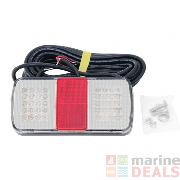 Trojan LED Submersible Trailer Light Sold Per Piece