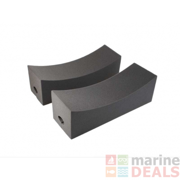 Foam Kayak Roof Rack Holder 2pc