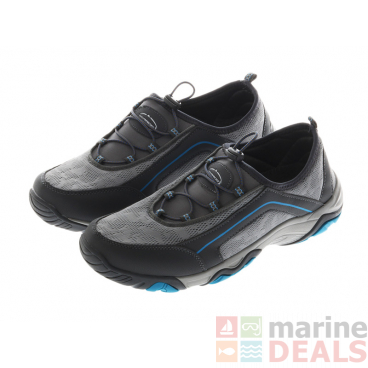 Mirage Coast Aqua Shoes Grey