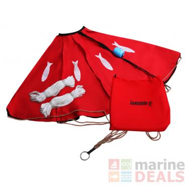 Ocean Angler Handbrake Drogue Sea Anchor with Anchor Damper
