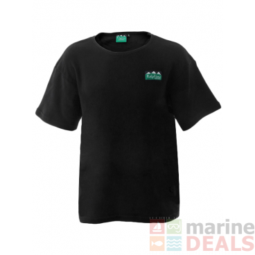 Ridgeline Classic Workmans T-Shirt Black