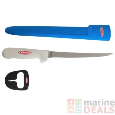 Berkley Fillet Knife with Sheath 9 inch