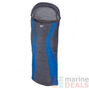 Explore Planet Earth Buckley Hooded -5 Degrees Celsius Sleeping Bag
