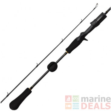 Kilwell XP Slow Pitch Jigging Rod 6ft 3in PE2 1pc