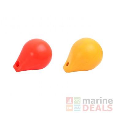 Heavy Duty Plastic Float Buoys