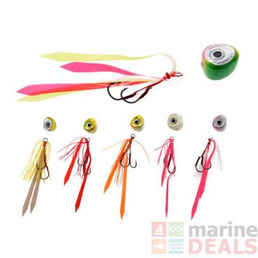 Ocean Angler Kabura Slider Rig 40-60g