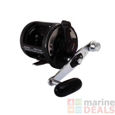Shimano Charter Special TR2000 Lever Drag Reel